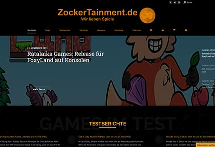 ZockerTainment.de