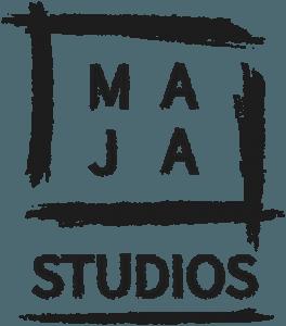 Logo MAJA Studios