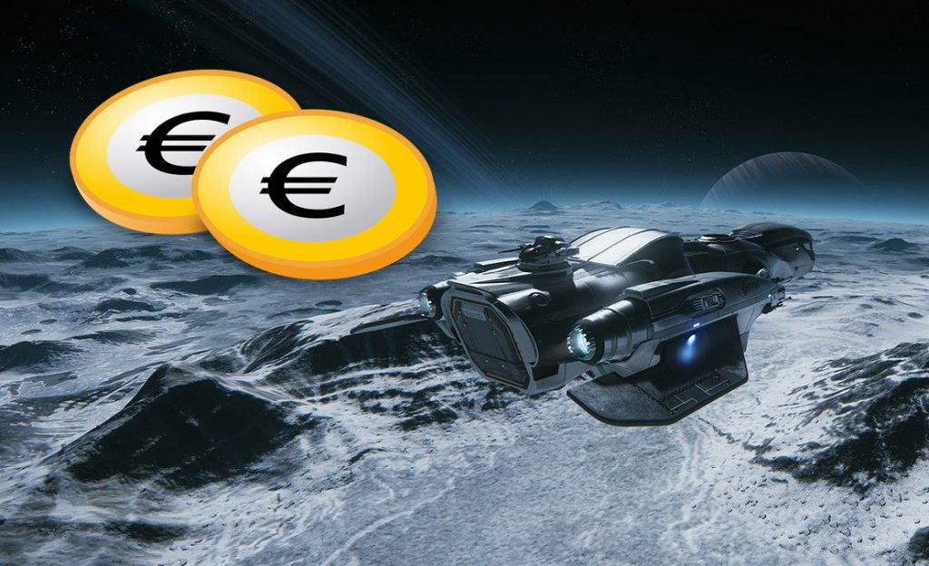 Mit einem Scifi-browsergame geld verdienen